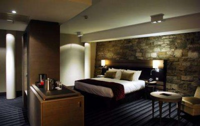 Hotel Crowne Plaza Liege Suite