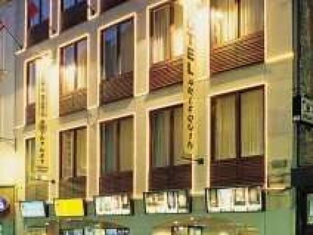 Hotel Floris Arlequin Grand Place, en Bruselas