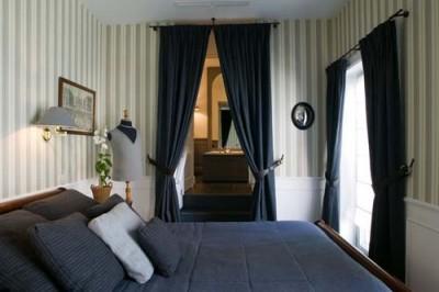 Hotel The Pand, habitación