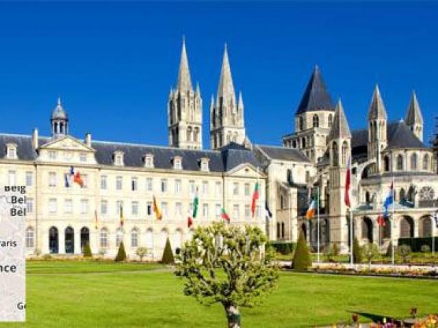 Maravillas de Francia: vacaciones por París