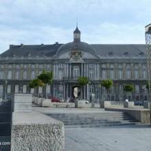 El Palacio de los Príncipes Obispos de Lieja