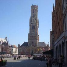 El Campanario de Brujas, la torre de Hallen