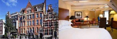 Hotel Ink Amsterdam MGallery